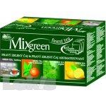 VITTO MIXGREEN 4 druhy zeleného čaje n.s. 20 x 2 g