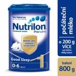 Nutricia Nutrilon 1 Pronutra Good Sleep 800 g