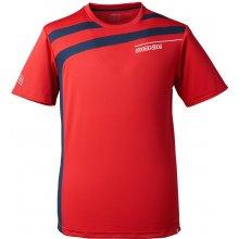 Donic tričko Accuri červené červená