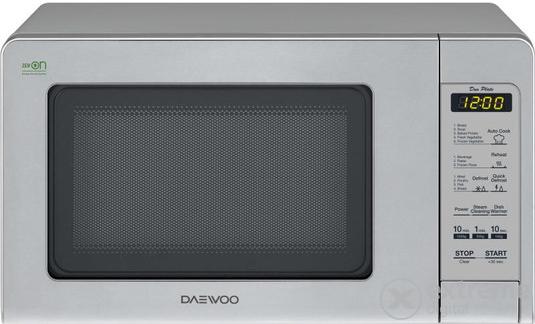 Daewoo KOR-6S4DBI návod, fotka