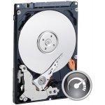 "Western Digital Scorpio Black 750GB, 2,5"", SATA/300, 7200rpm, 16MB cache, AF, WD7500BPKT"