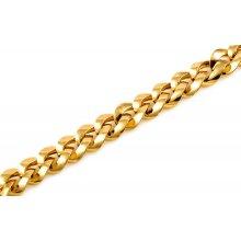 Zlatý náramek Laney IZ9676N