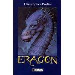 Eragon brožované vydání - Christopher Paolini