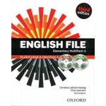 English File Elementary 3rd Edition MultiPACK A