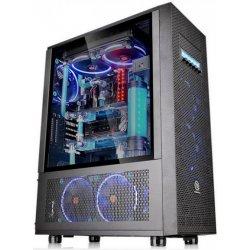 Thermaltake Core X71 Tempered Glass Edition CA-1F8-00M1WN-02