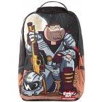 Sprayground batoh Family Guy Peter Fashion Killa B1302