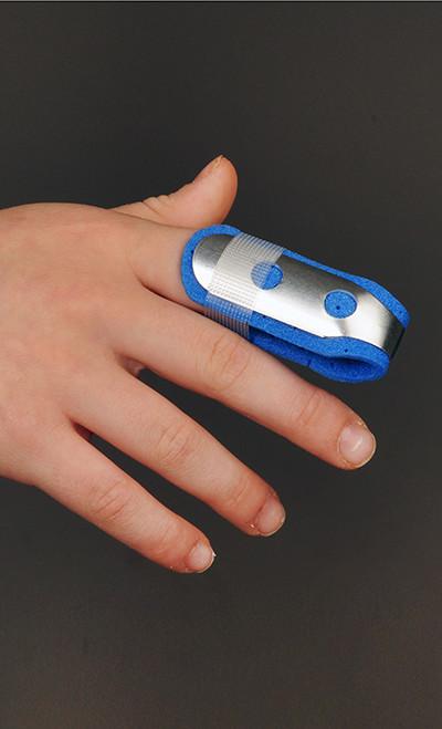 d9621e49054 Ortex Dlaha k fixaci prstů ruky 016 A1 od 46 Kč - Heureka.cz