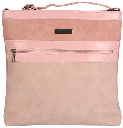 kabelka Pinky růžová alternativy - Heureka.cz de3368eefff