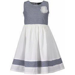 Blue Seven Dívčí pruhované šaty bílo-černé alternativy - Heureka.cz e7e8d2d5e7