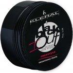 KLÉRAL BLACK OUT Freestyle Smoothing Paste I profesionální vlasová pasta pro vlnité a kudrnaté vlasy 100 ml