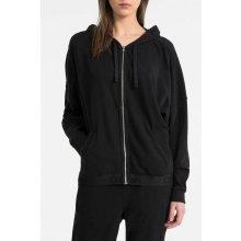 Calvin Klein černá Full Zip Hoodie 5cfb601c221