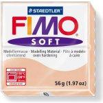 FIMO Modelovací hmota Soft tělová 56 g