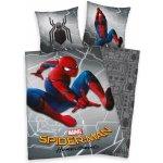 Herding bavlna povlečení Spiderman Homecoming 140x200 70x90