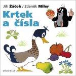 Krtek a jeho svět 5 - Krtek a čísla - Miler Zdeněk, Žáček Jiří