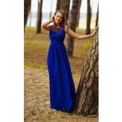 35362b96390 Eva   Lola společenské šaty Debora královská modrá alternativy ...