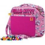 Pixie Crew taška přes rameno Hello Kitty Jednorožec PXB0988 růžová