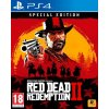 Hra pro Playstation 4 Red Dead Redemption 2 (Special Edition)