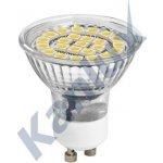 Kanlux Žár.LED 3W 240V GU10 studená bílá