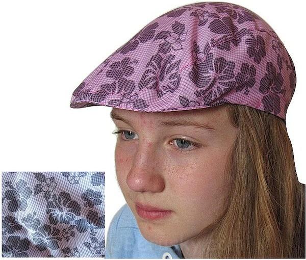 dívčí letní bekovka RDX R7257 Modrá od 145 Kč - Heureka.cz 09d4f7079e
