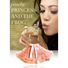 Dolly Princezna a Žabák PETTI sukně