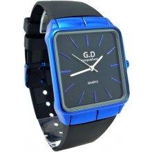 G.D Sleek modro-černé 175ZP b144b7b56c