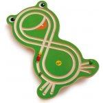Erzi ruční - žába