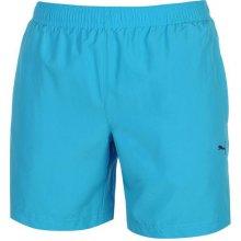 Puma Beach Shorts modrá