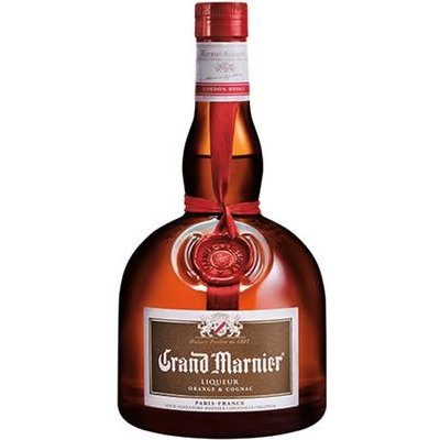 Grand Marnier Cordon Rouge, 40%, 0,7l