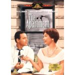The Apartment DVD