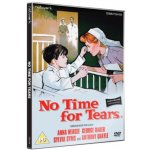 No Time for Tears DVD