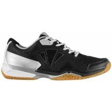 Carlton Carlton Xelerate Lite pánské Badminton Black/Silver