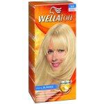 Barvy na vlasy Wella