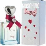 Moschino Funny! toaletní voda dámská 25 ml
