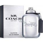 Coach Platinum parfémovaná voda pánská 100 ml