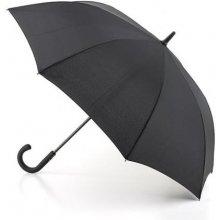 Fulton pánský holový deštník Knightsbridge 1 BLACK G828