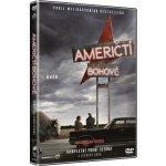 AMERIČTÍ BOHOVÉ - Kompletní 1. série DVD