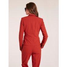 ASHLEY BROOKE by Heine kalhotový kostým s kanýrky rezavě hnědý dd06c7817e