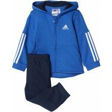 Adidas I Sp Fz Hd Jogg modrá