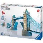 Ravensburger 3D puzzle Tower Bridge Londýn 216 dílků