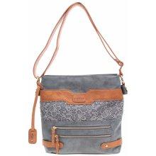 Rieker dámská kabelka H1347-14 modrá