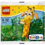 Lego Creator 40077 Geoffrey