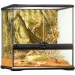 HAGEN ExoTerra terárium skleněné 45 x 45 x 45 cm
