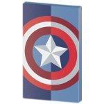 Tribe Marvel Captain America 4000 mAh