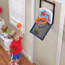 Hračka pro nejmenší STEP2 Basketbalový koš na dveře