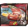 Carrera Autodráha GO 62417 Cars 3 Racing Center