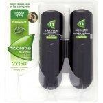 Nicorette spray 1mg-dávka orm.spr. 2 x 13,2 ml 150mg