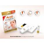 Nafigate Acne Invisible gel 10 ml + krém10 ml + 24 bodové péče