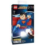 Lego LED Super Heroes Superman 7 cm