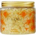 BodhiSpa sůl do koupele Pomeranč a zázvor 500 g