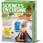 Playco Kuchyňská věda